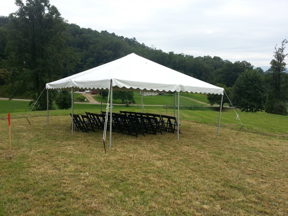 Zoom in & Tents - Tent Masters NC | Tent Masters NC